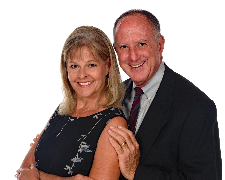 Eric & Tammy Gensheimer